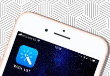 Recuperar lista de deseos en iOS