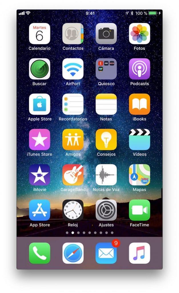 Cómo grabar la Pantalla del iPhone en Mac