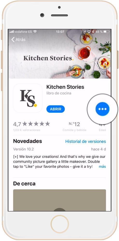 Cómo recuperar la lista de deseos e iPhone