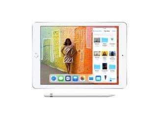 Apple presenta un nuevo iPad 2018