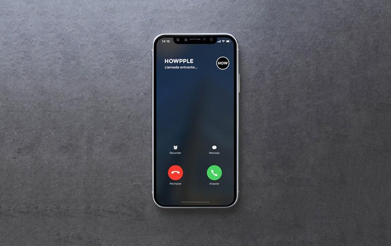 Aprende a contestar llamadas automáticamente en iPhone