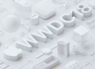 Fecha Conferencia WWDC 18 Apple