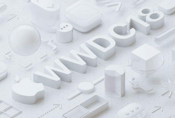 Fecha Conferencia WWDC 18 Apple