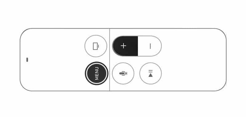 Cómo sincronizar un control remoto del Apple TV