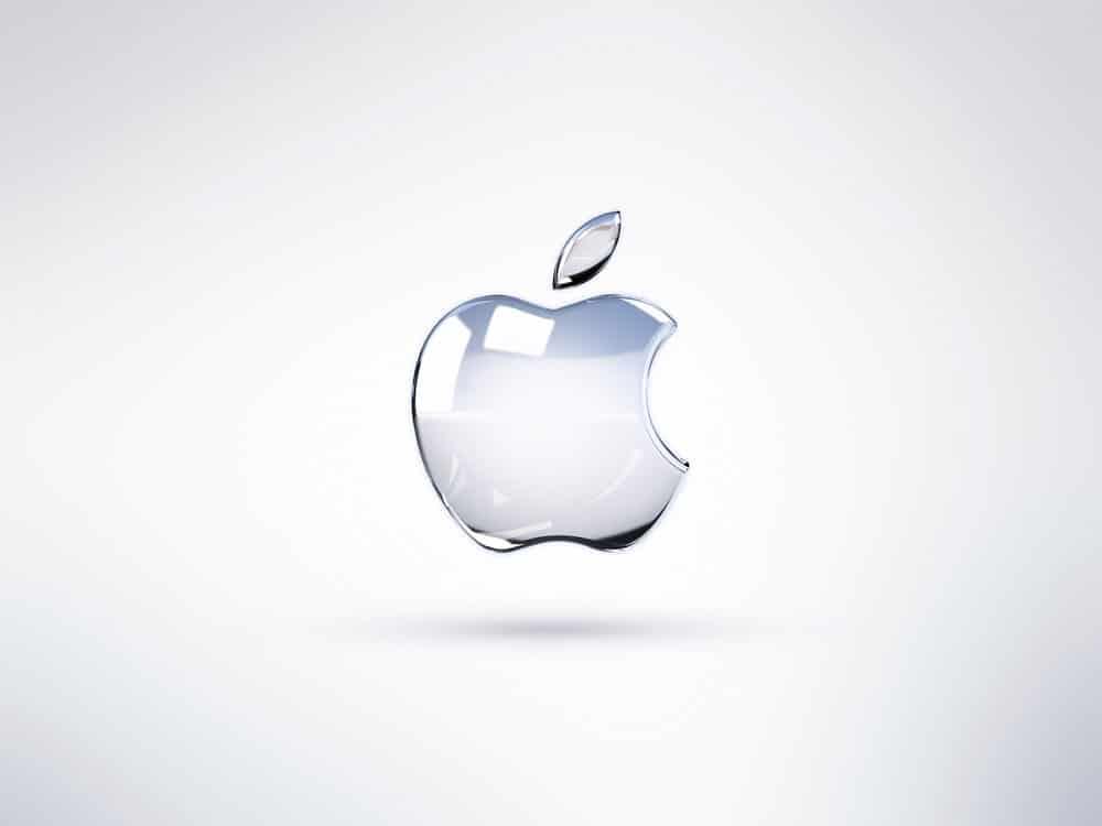 Medio ambiente Apple politicas medioambientales