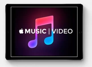 Cómo ver videos musicales en Apple Music