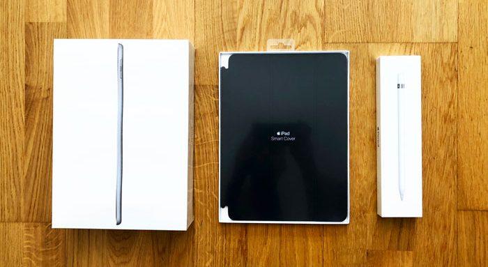 Opinion Nuevo iPad 2018