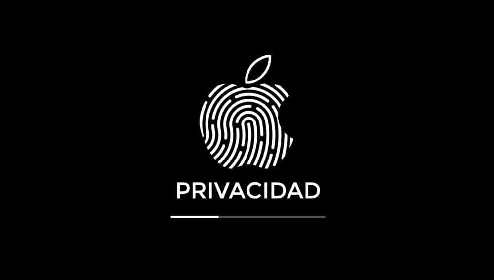 Cómo mejorar la Privacidad Apple