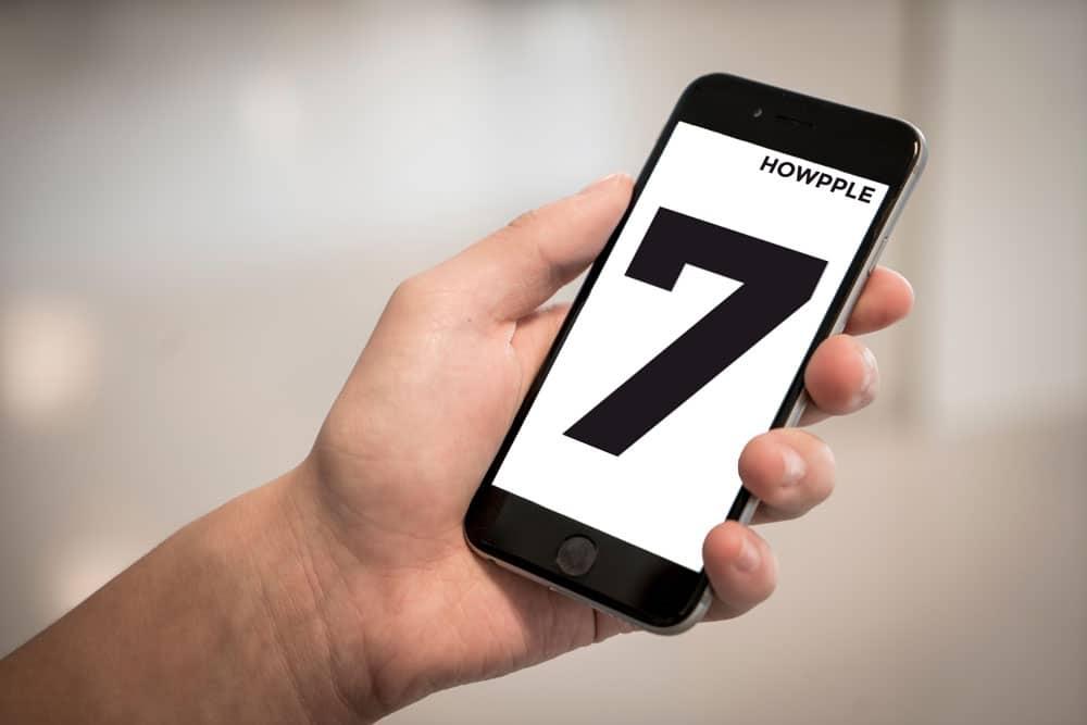 7 trucos básicos para iPhone