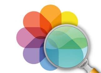 Cómo buscar fotos en iPhone y iPad