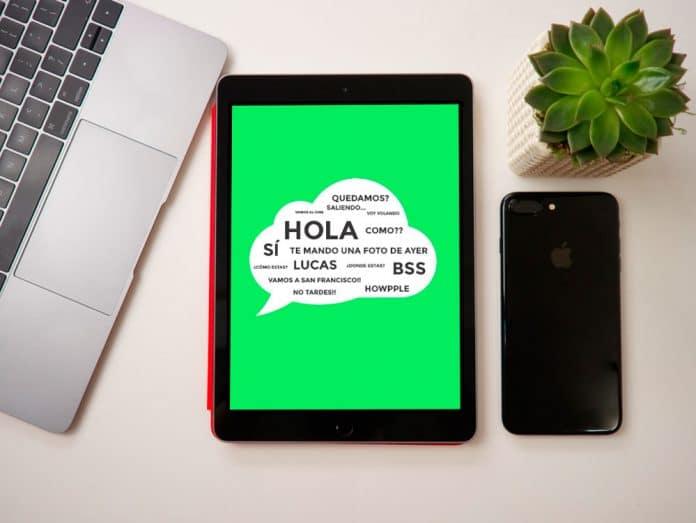 Aprende cómo activar mensajes en iCloud en tu iPhone o iPad con iOS 11.4