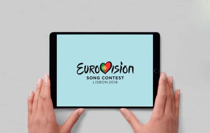 escurra ya la Playlist de Eurovision 2018