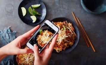 SIETE consejos para hacer fotos de comida