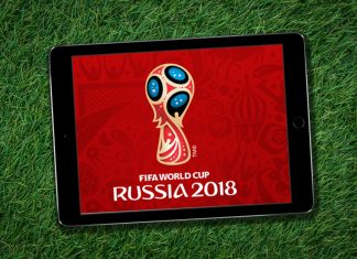 Sigue el Mundial de Fútbol con estas CINCO aplicaciones imprescindibles para iPhone y iPad