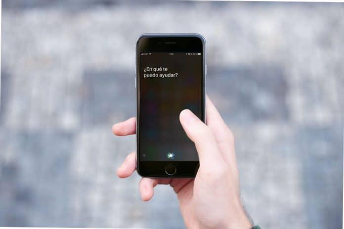 Que hacer si me he encontrado un iPhone