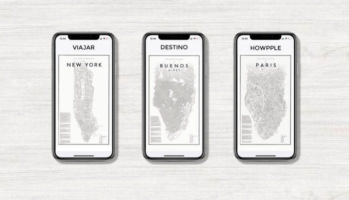 Apre4nde a Viaja como un profesional con estos7 trucos para iPhone-trucos iPhone