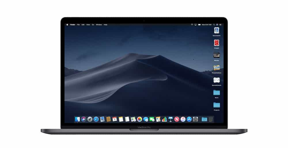Como organizar archivos en macOS con Stacks