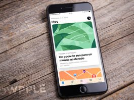 Decimo aniversario del App Store