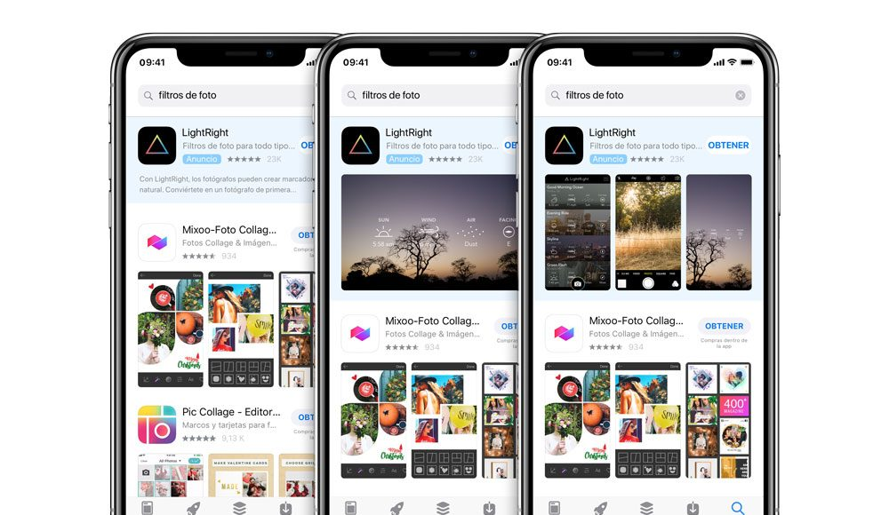 Apple lanza Search Ads