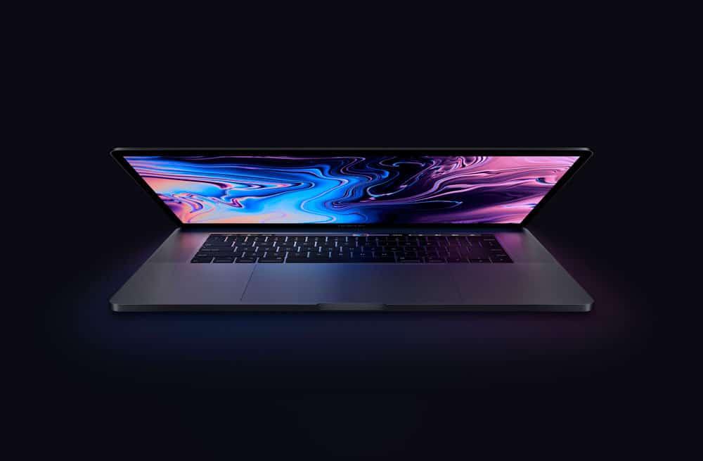 Nuevo MacBook Pro Actualizado