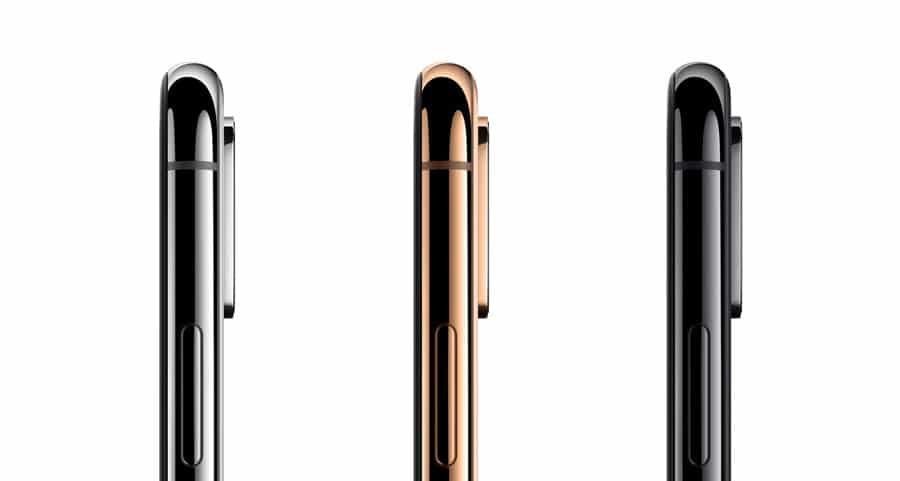 Cámaras iPhone XS y iPhone XS Max