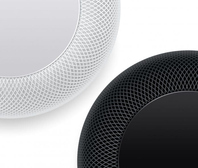 HomePod de Apple España