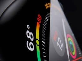 Nuevo Apple Watch Series 4 de Apple