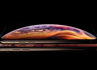 Nuevo iPhone XS y iPhone XS Max de Apple