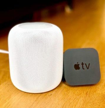 Análisis HomePod de Apple