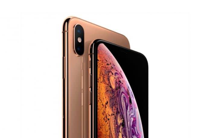 Análisis iPhone XS