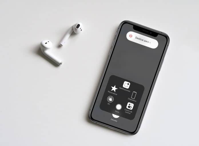 Aprende cómo resetear la RAM en iPhone XS-Howpple resetear RAM iPhone sin botón