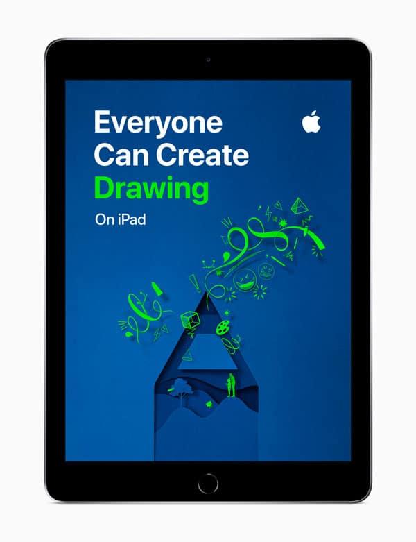 Creatividad para todos dibujo