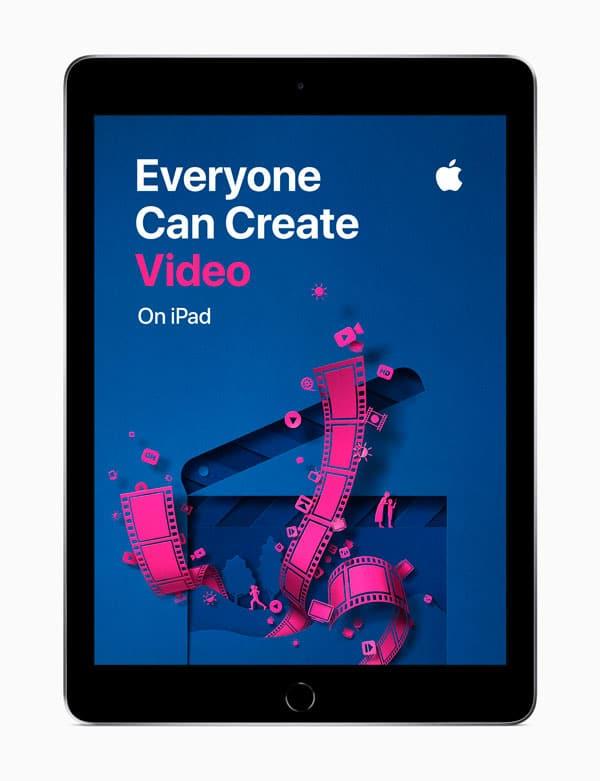 Creatividad para todos video
