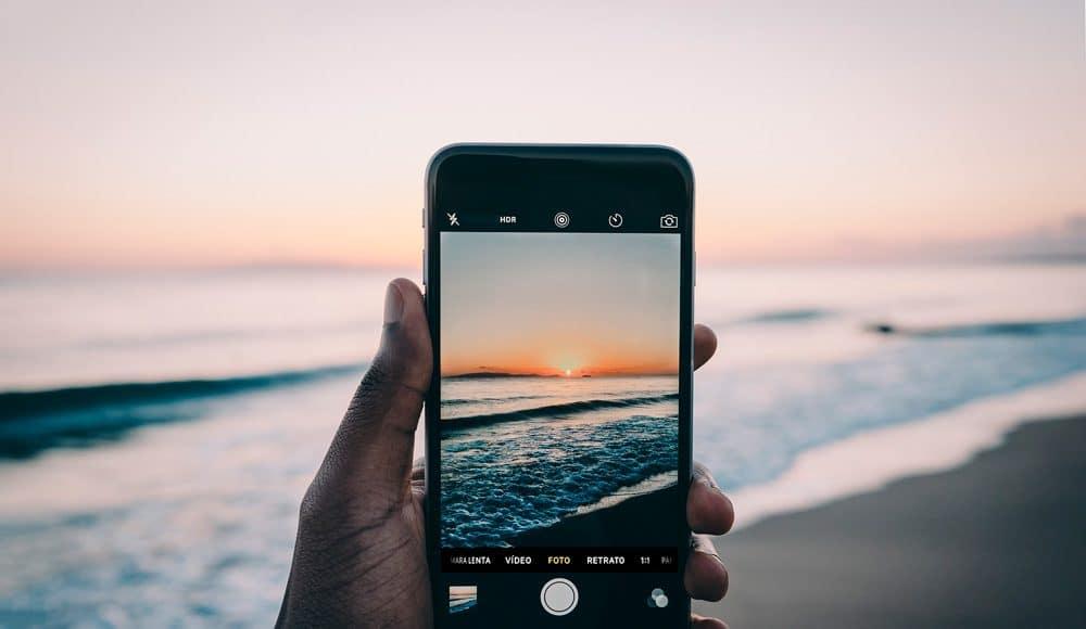 Aprende cómo conservar los ajustes de la cámara del iPhone
