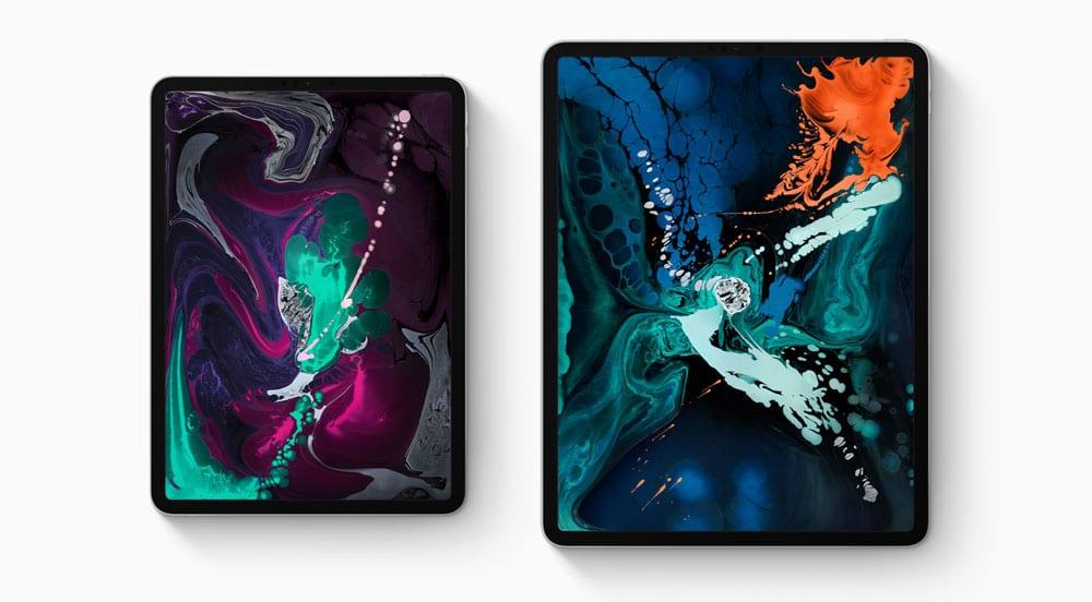Nuevo iPad Pro 2018