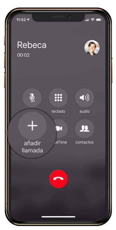 Cómo grabar llamadas en iPhone sin necesidad de aplicaciones-Howpple voice record