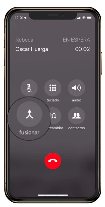 Cómo grabar llamadas contestador