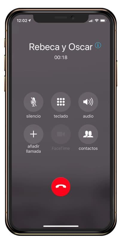 Cómo grabar llamadas en iPhone sin necesidad de aplicaciones Voice recordar