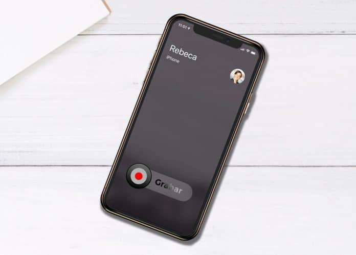 Aprende cómo grabar una llamada en iPhone sin aplicaciones de terceros call recorder