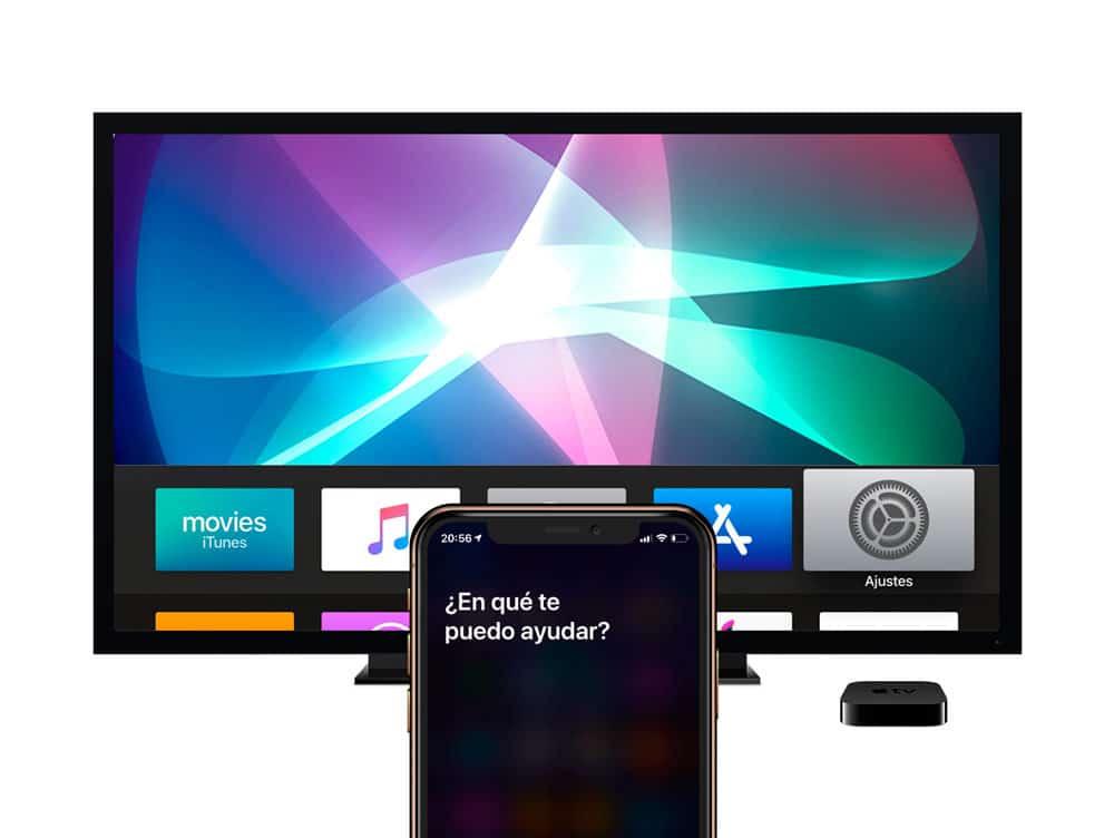 Aprende cómo encender el Apple TV con la voz gracias a los Atajos de iOS