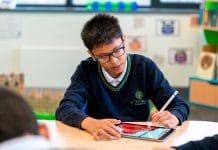 Desarrollar Creatividad para todos con iPad