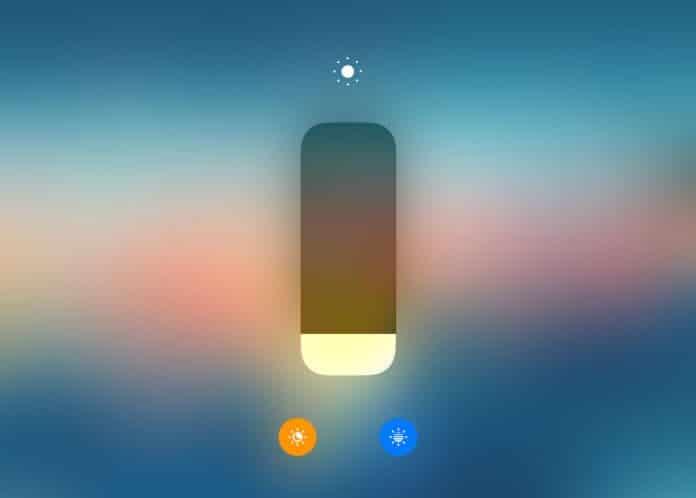 Aprende Cómo reducir el Brillo del iPhone con nuestro tutorial