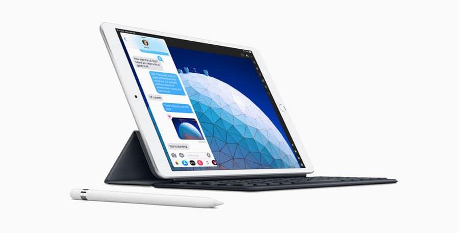 Nuevo iPad Air 2019