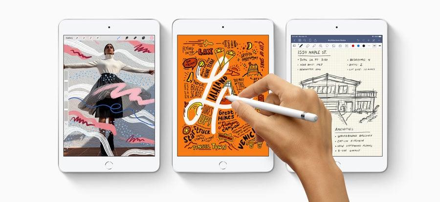 Nuevo iPad Mini 2019
