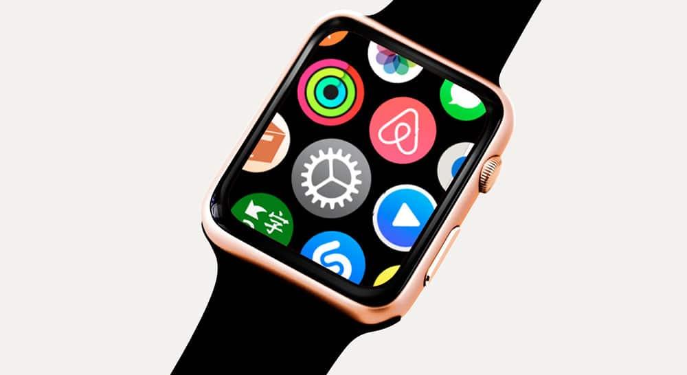 Aprende cómo aumentar el tamaño de los iconos en Apple Watch