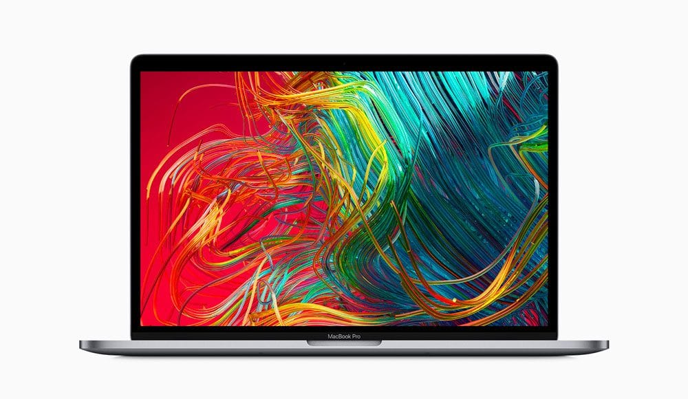 Apple anuncia nuevo MacBook Pro 2019
