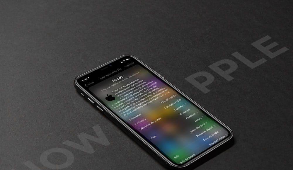 Cómo Saber el significado de las palabras gracias al diccionario de iOS