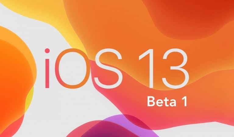 Probamos la beta de iOS 13 y estas son nuestras primeras impresiones