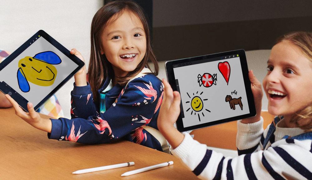 Crea tu propio emoji en los campamentos Apple 2019