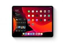 Nuevo sistema operativo para iPad llamado iPadOS